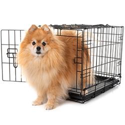 Honden bench